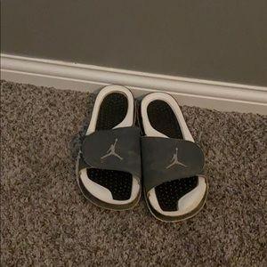 Men's Jordan slides
